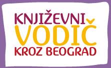 Knjizevni vodic kroz Beograd