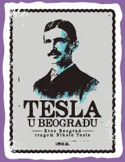 Tesla u Beogradu